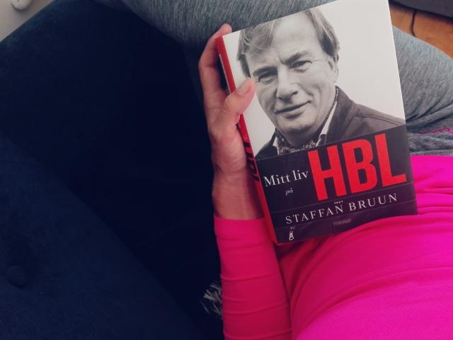 Mitt liv med HBL Staffan Brrun